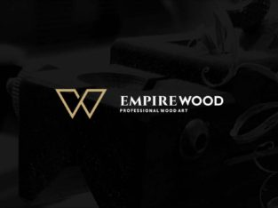 Empire Wood | Tâmplar · Studio de design interior